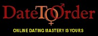 Online Dating Training For Maximum Success