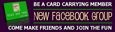 Become A Card Carrying Member Of The Happy Couple's Hangout