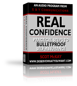 Practical Steps To Real Confidence