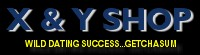 All Things X & Y In One Place...E-Books, Audio Series And Coaching Programs
